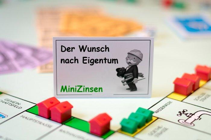 Dr. Sebastian Grabmaier - Bausparkassen gewinnen trotz Minizinsen