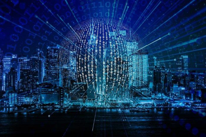 Dr. Sebastian Grabmaier: Blockchain im Fokus