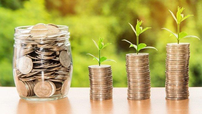 Generationsreichtum mit passiven Investments