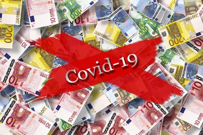 Finanzierungsanfragen - Steigerung trotz Coronakrise erwartet